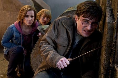 Rupert, Emma and Daniel wonder what's next?