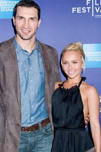 Hayden Panettiere boyfriend