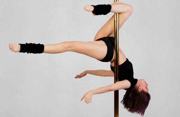 Striptease 101