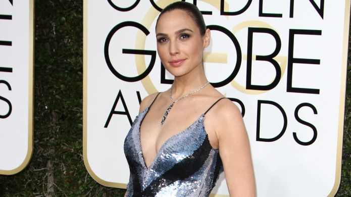 Gal Gadot Announces the Arrival of