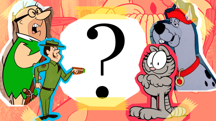 Cartoon Image Cartoon Characters Image With Name