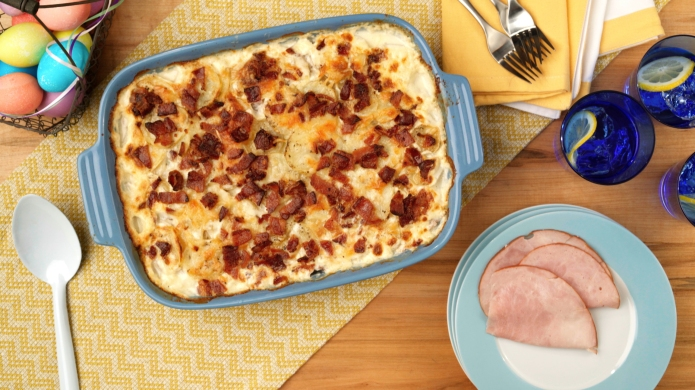 10 Recipes That Prove Bacon Is