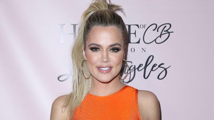 Khloé Kardashian Celebrates Her Finalized Divorce