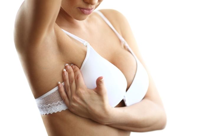 Learn how to do a breast