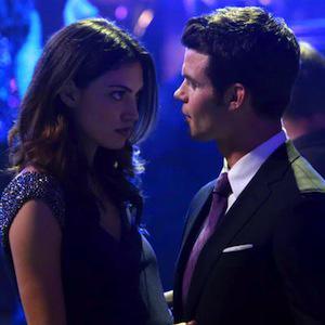The Originals review: Rebekah's away, the