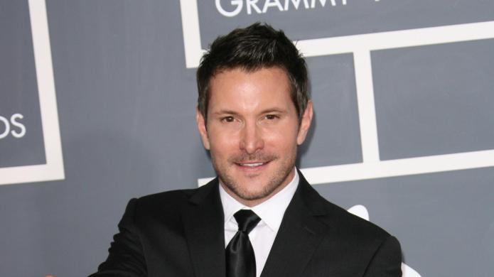 Ty Herndon comes out, and his
