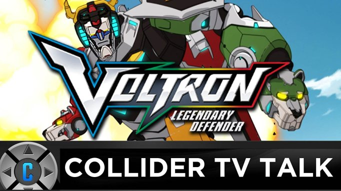15 Shows Coming and Going on Netflix this October: Voltron