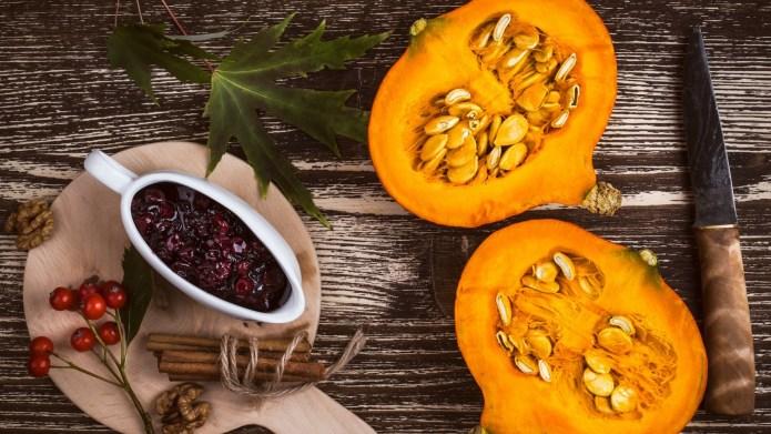 20 Vegetarian Thanksgiving Dishes That'll Make