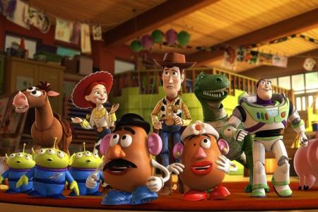 Toy Story 4 in the works,