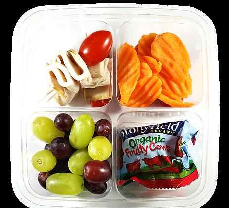 Scrumpt lunch kit