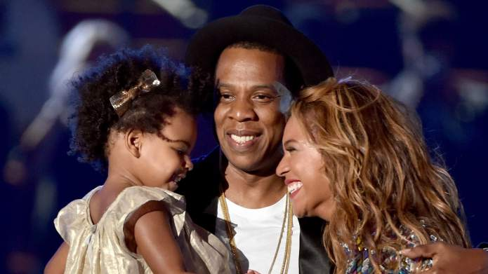 Blue Ivy & Beyoncé Headed to