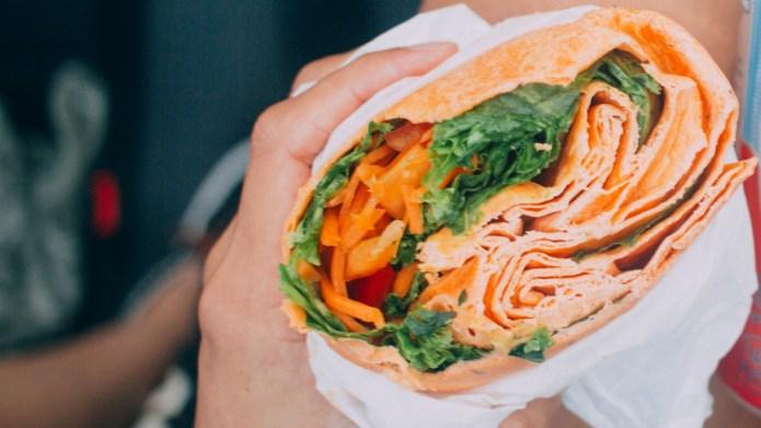 11 vegan lunchbox ideas for little