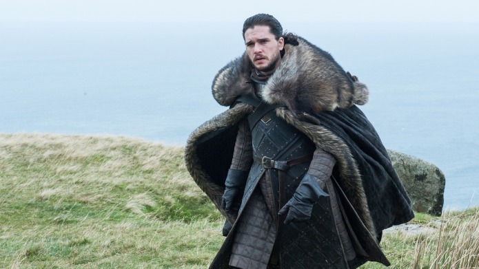 Game of Thrones Welcomed [SPOILER] Back,