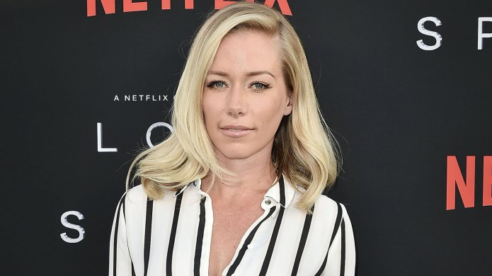 Kendra Wilkinson Wants to 'Stop the