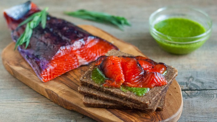 20 Nordic recipes to make when