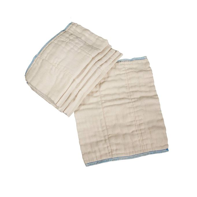 OsoCozy Prefold Cloth Diapers