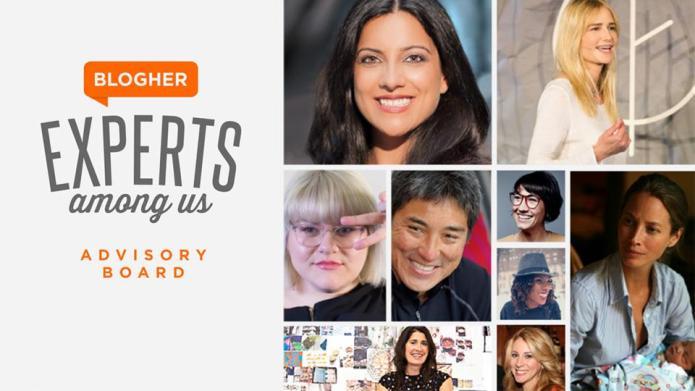 SheKnows Media announces BlogHer15 advisory board