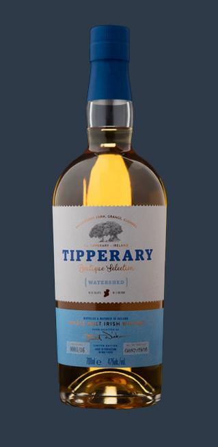 Tipperary single malt whiskey