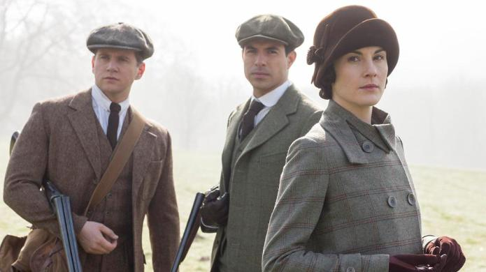 5 Things we learned about Downton
