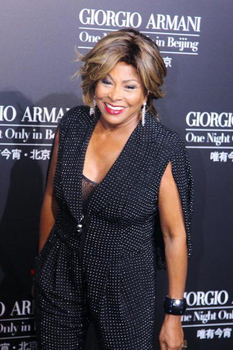 Celebs who live off the grid: Tina Turner