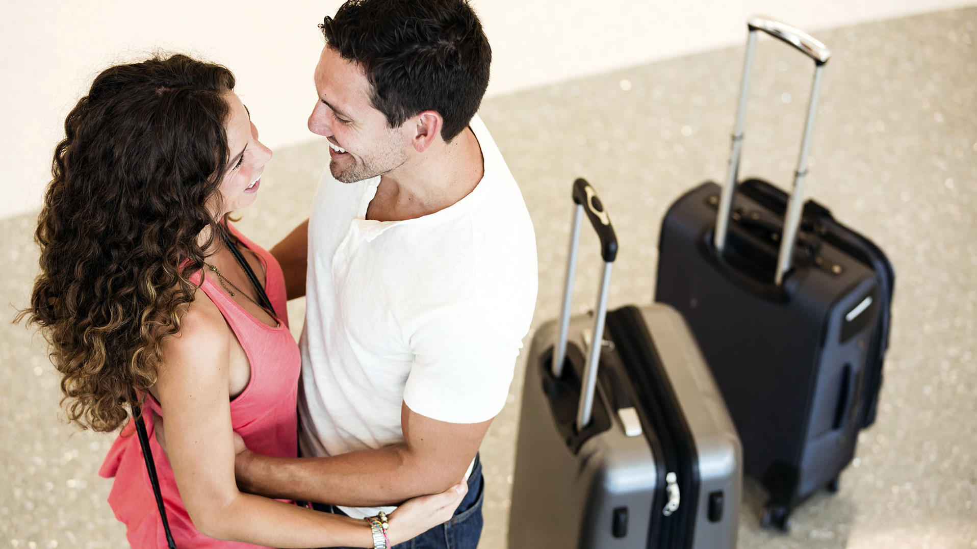8 Survival tips for couples constantly separated by business