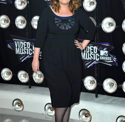 Celeb bump day: Adele, Anna Paquin's