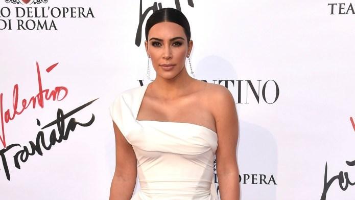 Kim Kardashian West isn't returning to