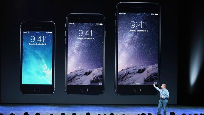 It's official! Apple launches new iPhone
