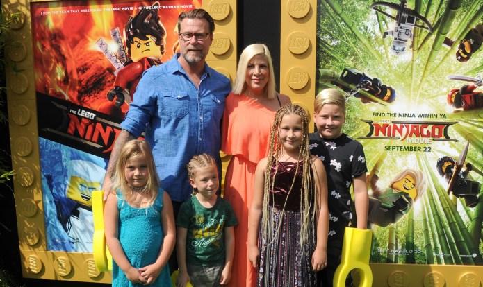 Tori Spelling Wants a 6th Kid,