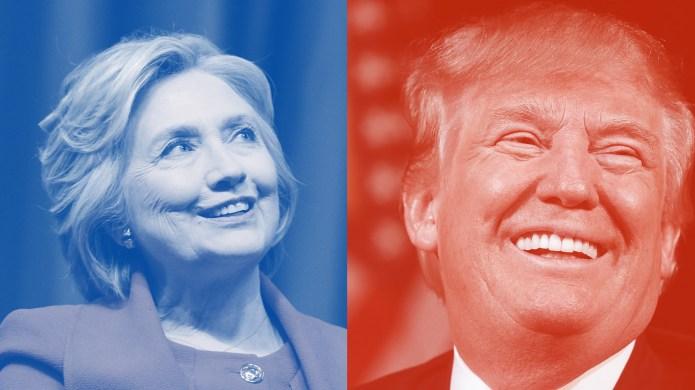 Republicans' dislike of Hillary goes deeper