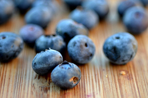 Step 2: Stock up on organic, sustainable produce