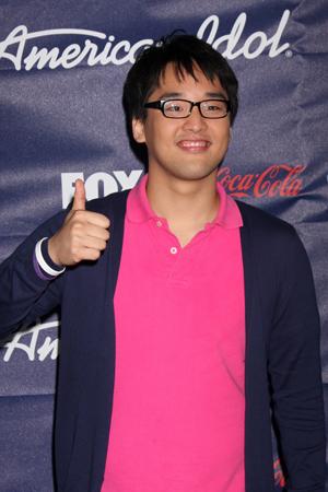 Heejun Han eliminated from American Idol