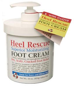 ProFoot Heel Rescue Super Moisturizing Foot Cream