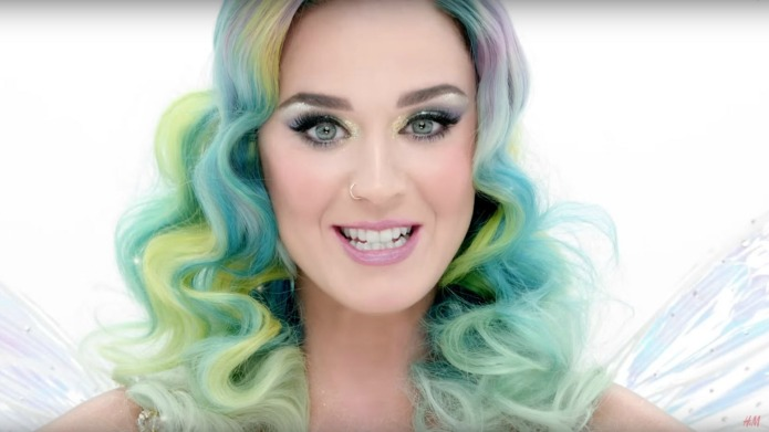 Insider reveals details on Katy Perry,