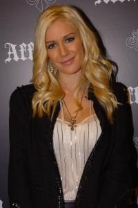 Heidi Montag legally separates