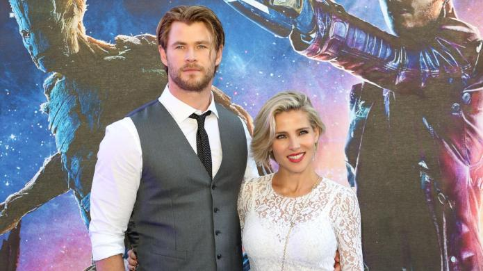 7 Reasons why Chris Hemsworth really