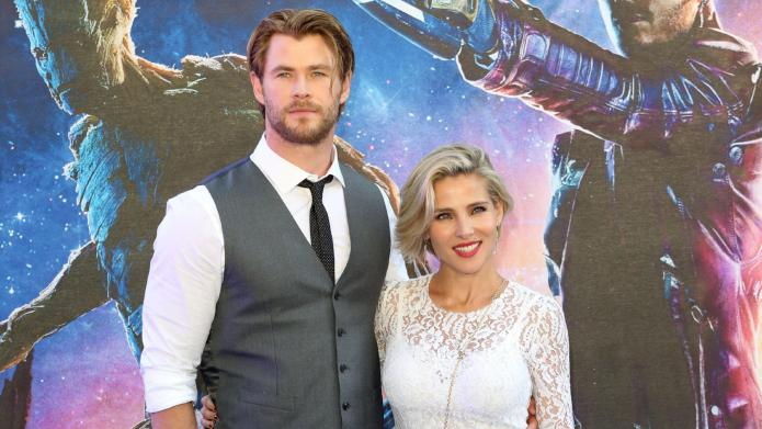 7 Reasons why Chris Hemsworth really