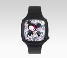 Tokidoki Hello Kitty watch