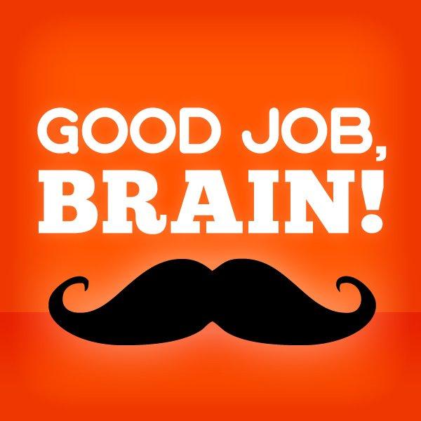 Good Job, Brain! podcast