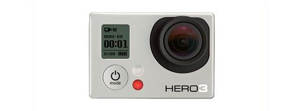 Go Pro HERO3 White Edition | Sheknows.com