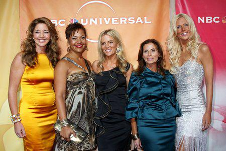 Bravo cancels The Real Housewives of