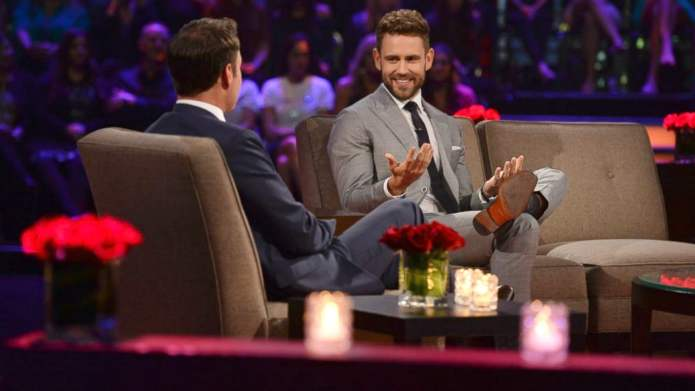 Will Nick Viall Get Rejected on