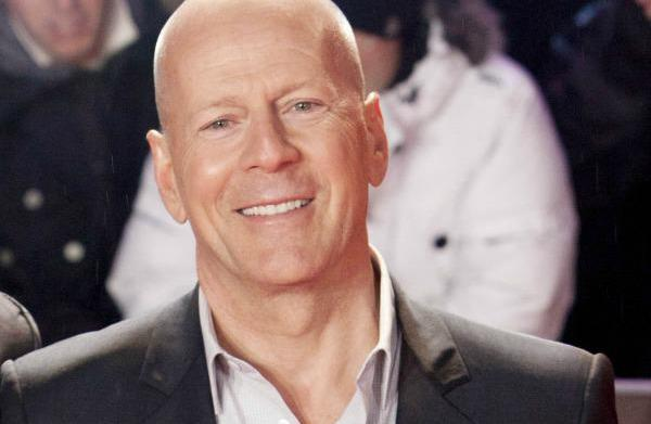 Bruce Willis is a legend in
