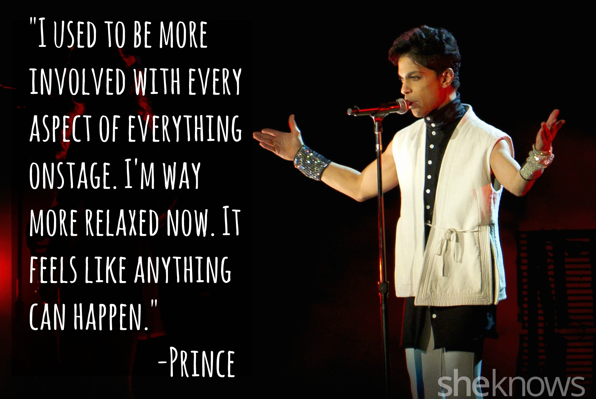 Remembering Prince On His Birthday With His Most Moving Song Lyrics