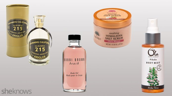 15 Beauty products to make you