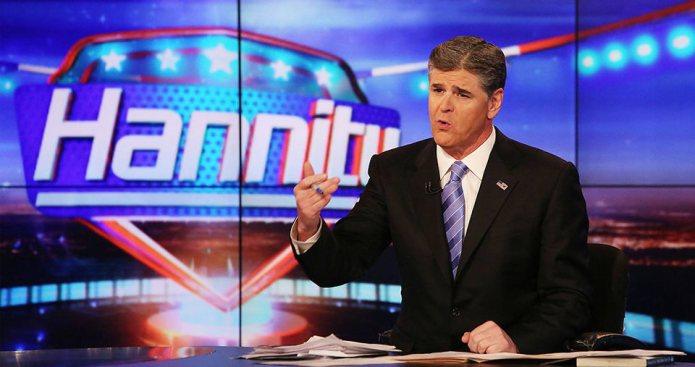 Sean Hannity addresses America's uteruses