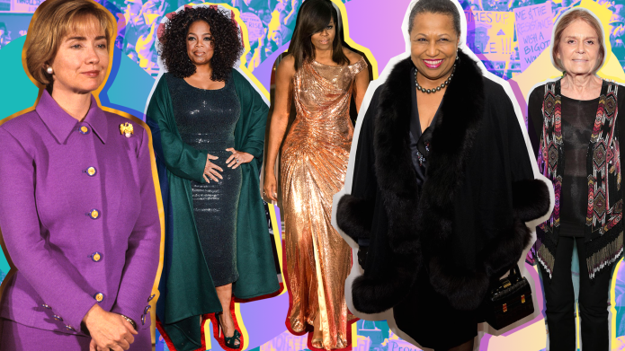 10 Feminist Fashion Icons Who Never