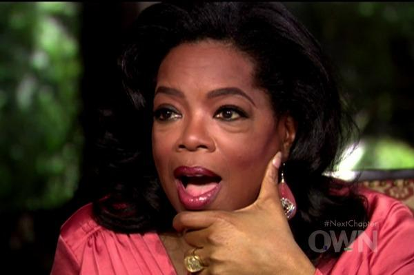 Oprah's very OWN sex discrimination lawsuit