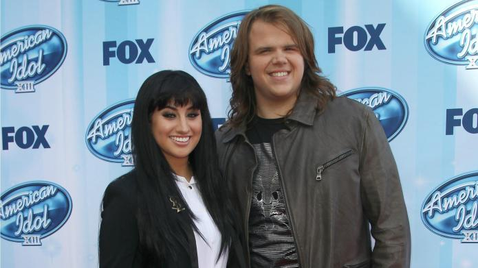Who rocked your world? American Idol