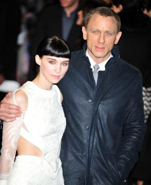Dragon Tattoo avoids holiday rush with